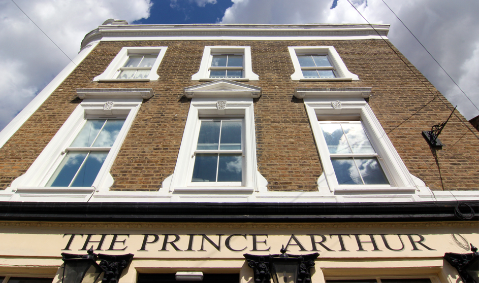 Prince Arthur, 95 Forest Road